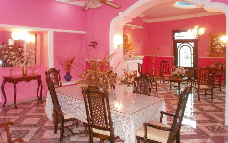 Foto de casa en venta en  , merida centro, mérida, yucatán, 1271121 No. 01