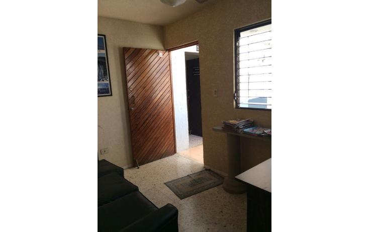 Foto de oficina en venta en  , merida centro, mérida, yucatán, 1271503 No. 01