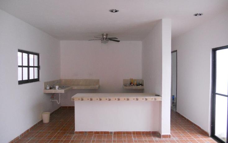 Foto de casa en venta en  , merida centro, m?rida, yucat?n, 1272131 No. 04