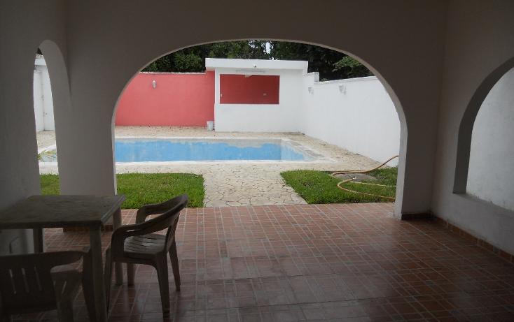 Foto de casa en venta en  , merida centro, mérida, yucatán, 1272131 No. 07