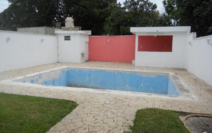 Foto de casa en venta en  , merida centro, mérida, yucatán, 1272131 No. 08