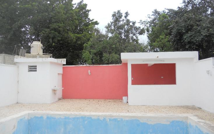 Foto de casa en venta en  , merida centro, mérida, yucatán, 1272131 No. 09
