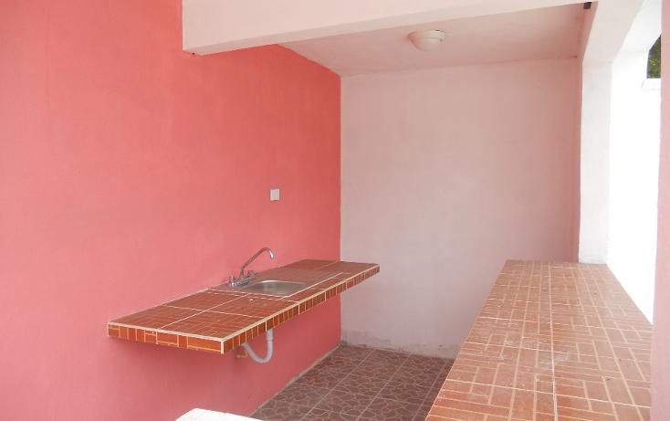 Foto de casa en venta en  , merida centro, m?rida, yucat?n, 1272131 No. 10