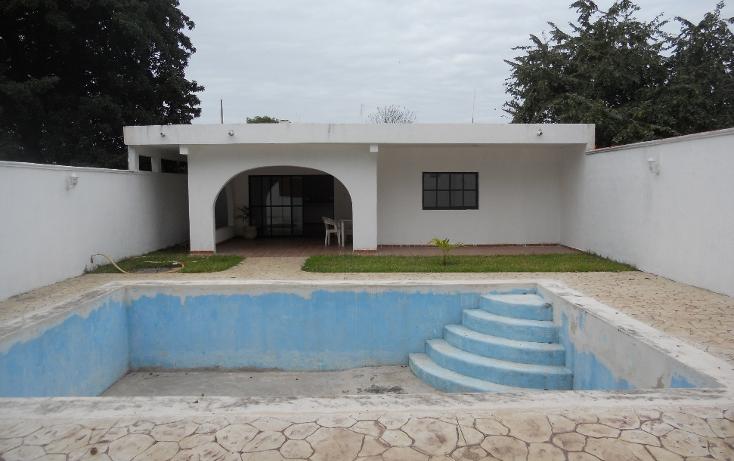 Foto de casa en venta en  , merida centro, m?rida, yucat?n, 1272131 No. 11