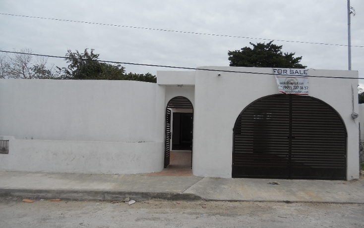 Foto de casa en venta en  , merida centro, m?rida, yucat?n, 1272131 No. 20
