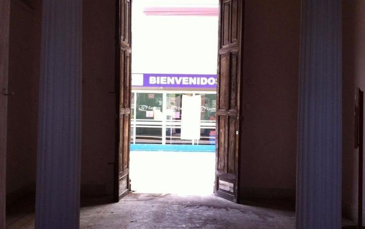 Foto de local en renta en  , merida centro, mérida, yucatán, 1272471 No. 04