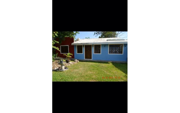 Foto de casa en venta en  , merida centro, m?rida, yucat?n, 1273979 No. 01