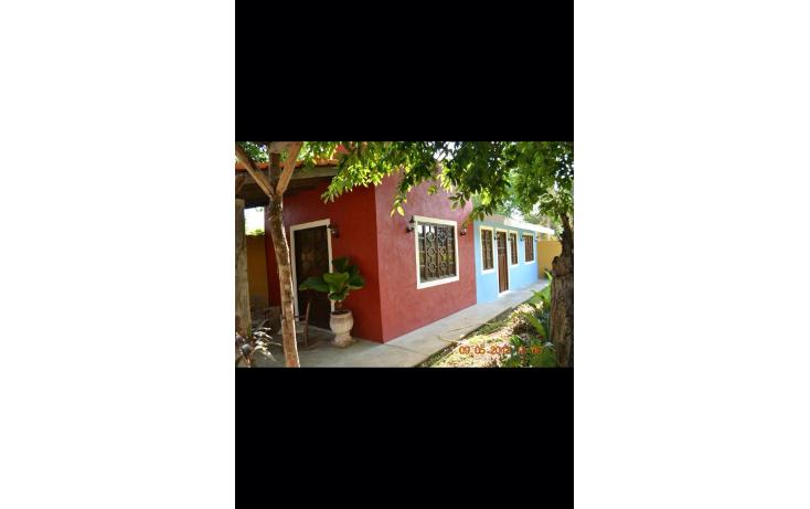 Foto de casa en venta en  , merida centro, m?rida, yucat?n, 1273979 No. 02