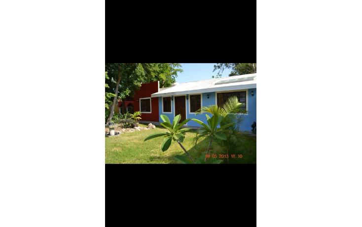 Foto de casa en venta en  , merida centro, mérida, yucatán, 1273979 No. 04