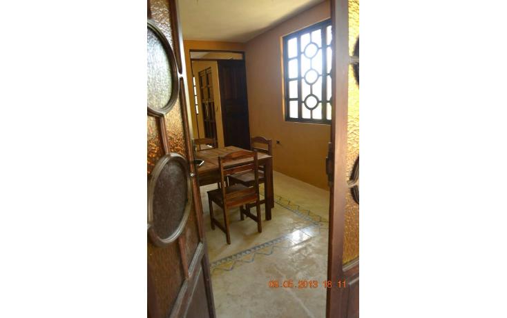 Foto de casa en venta en  , merida centro, mérida, yucatán, 1273979 No. 06