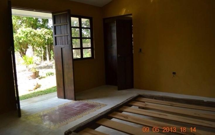 Foto de casa en venta en  , merida centro, mérida, yucatán, 1273979 No. 08