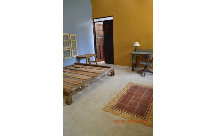 Foto de casa en venta en  , merida centro, m?rida, yucat?n, 1273979 No. 09