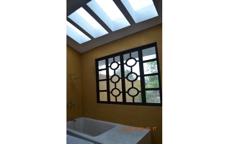 Foto de casa en venta en  , merida centro, m?rida, yucat?n, 1273979 No. 10