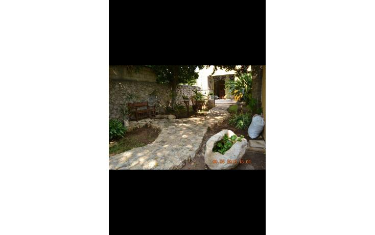 Foto de casa en venta en  , merida centro, m?rida, yucat?n, 1273979 No. 15