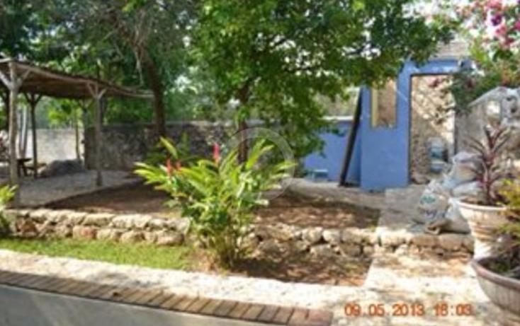 Foto de casa en venta en  , merida centro, mérida, yucatán, 1273979 No. 16