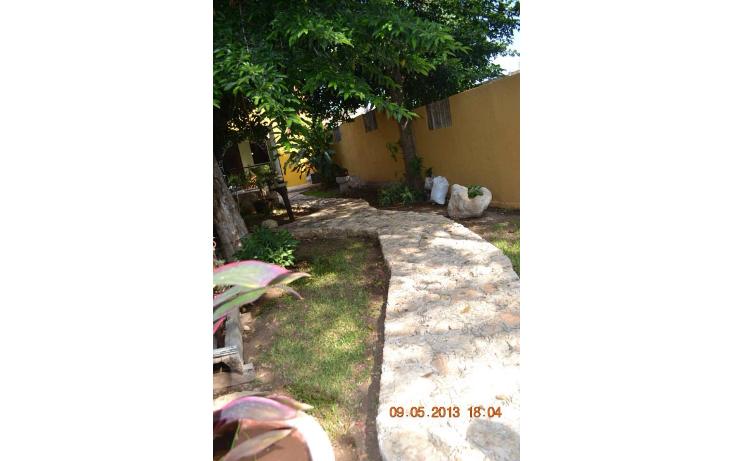 Foto de casa en venta en  , merida centro, m?rida, yucat?n, 1273979 No. 17