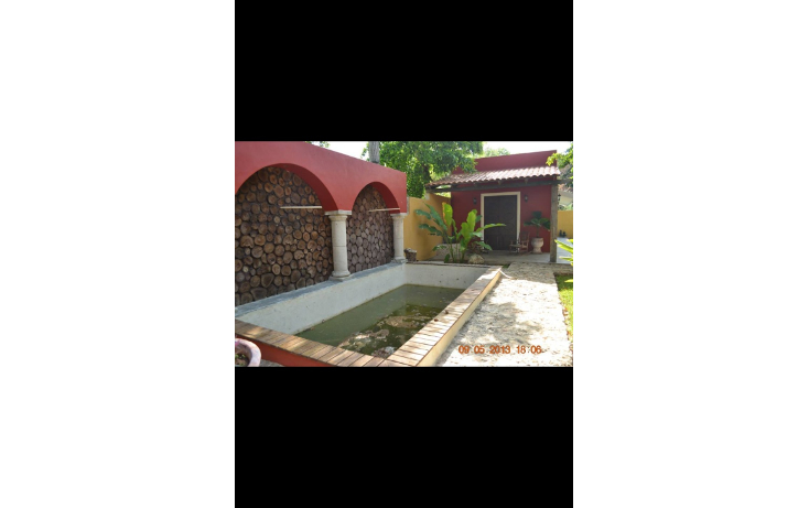 Foto de casa en venta en  , merida centro, m?rida, yucat?n, 1273979 No. 18