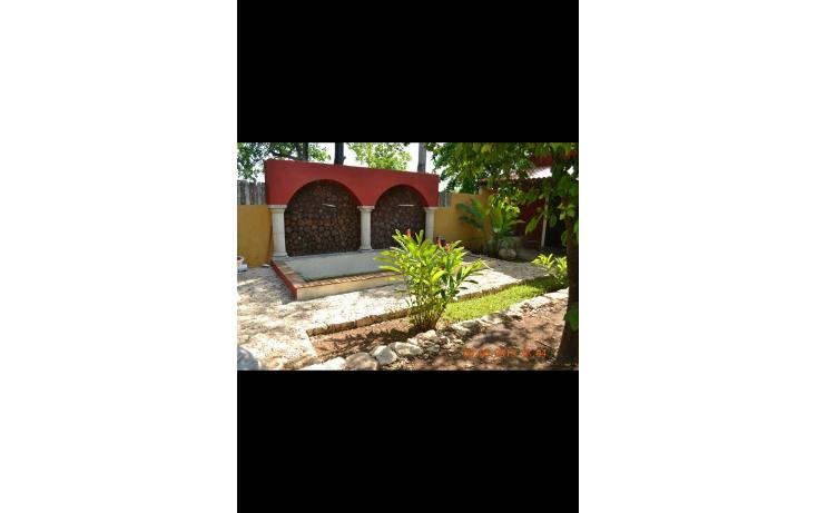 Foto de casa en venta en  , merida centro, mérida, yucatán, 1273979 No. 19