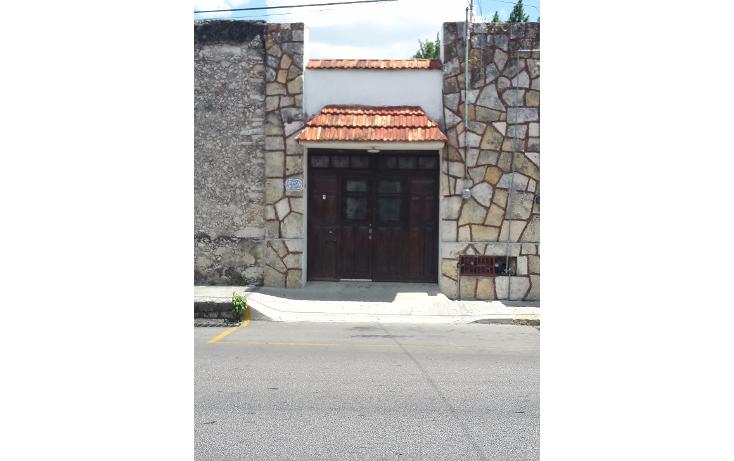 Foto de casa en venta en  , merida centro, m?rida, yucat?n, 1278897 No. 01