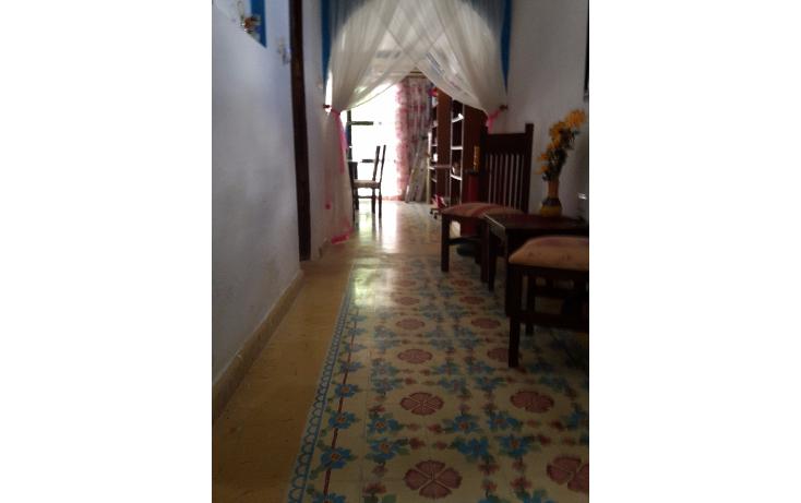 Foto de casa en venta en  , merida centro, m?rida, yucat?n, 1278897 No. 08