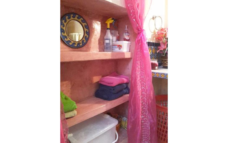 Foto de casa en venta en  , merida centro, m?rida, yucat?n, 1278897 No. 12