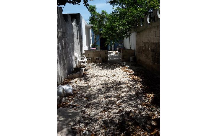 Foto de casa en venta en  , merida centro, m?rida, yucat?n, 1278897 No. 22