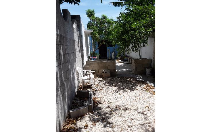 Foto de casa en venta en  , merida centro, m?rida, yucat?n, 1278897 No. 23