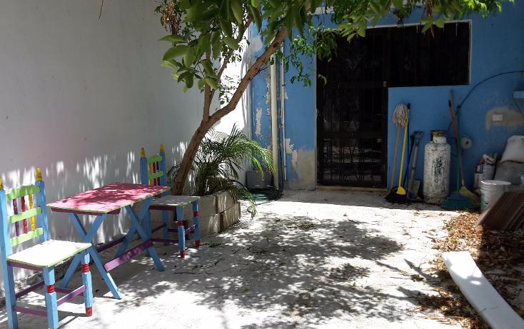 Foto de casa en venta en  , merida centro, m?rida, yucat?n, 1278897 No. 25