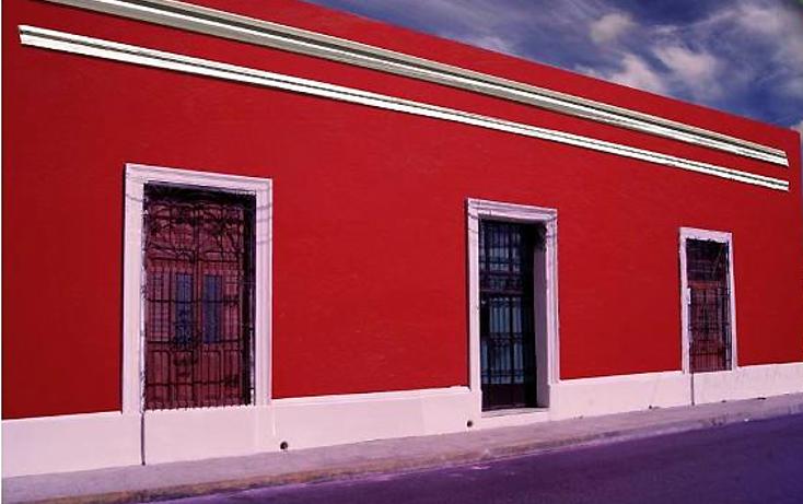 Foto de casa en venta en  , merida centro, mérida, yucatán, 1279241 No. 01