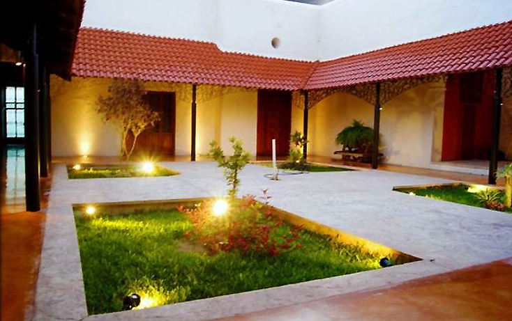 Foto de casa en venta en  , merida centro, mérida, yucatán, 1279241 No. 02