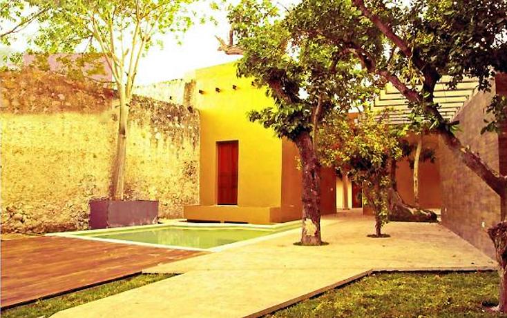 Foto de casa en venta en  , merida centro, mérida, yucatán, 1279241 No. 03