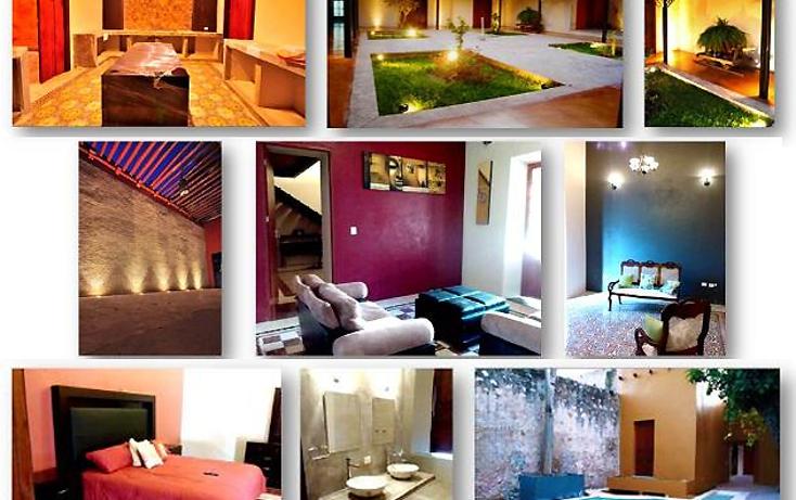 Foto de casa en venta en  , merida centro, mérida, yucatán, 1279241 No. 07