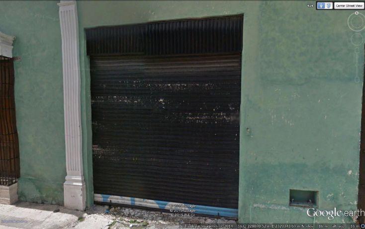 Foto de local en renta en, merida centro, mérida, yucatán, 1281703 no 04