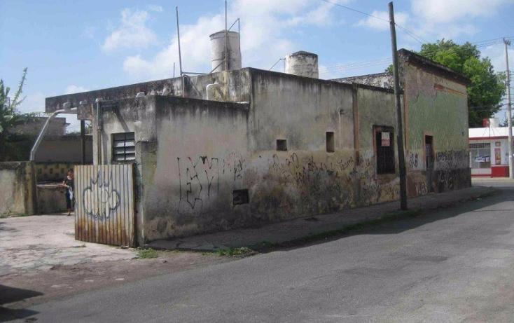 Foto de casa en venta en  , merida centro, m?rida, yucat?n, 1284245 No. 01