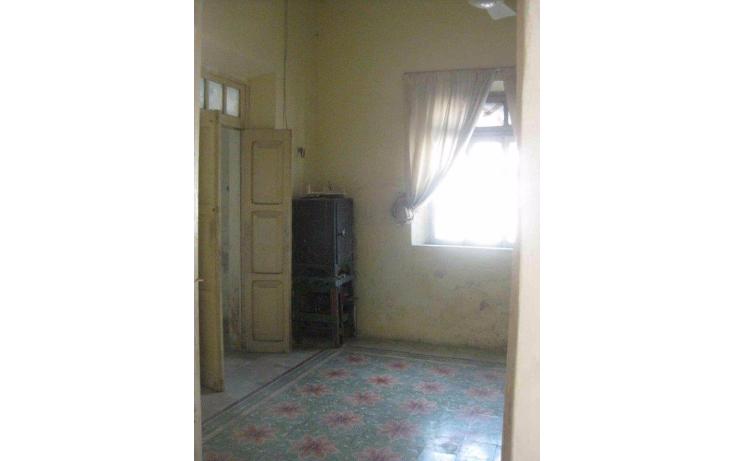 Foto de casa en venta en  , merida centro, m?rida, yucat?n, 1284245 No. 16