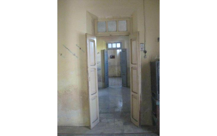 Foto de casa en venta en  , merida centro, m?rida, yucat?n, 1284245 No. 17