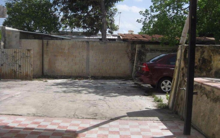Foto de casa en venta en  , merida centro, m?rida, yucat?n, 1284245 No. 20
