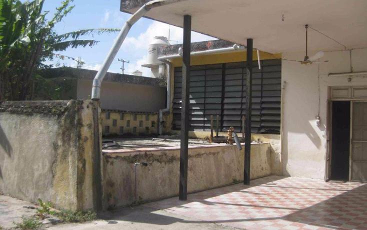 Foto de casa en venta en  , merida centro, m?rida, yucat?n, 1284245 No. 25
