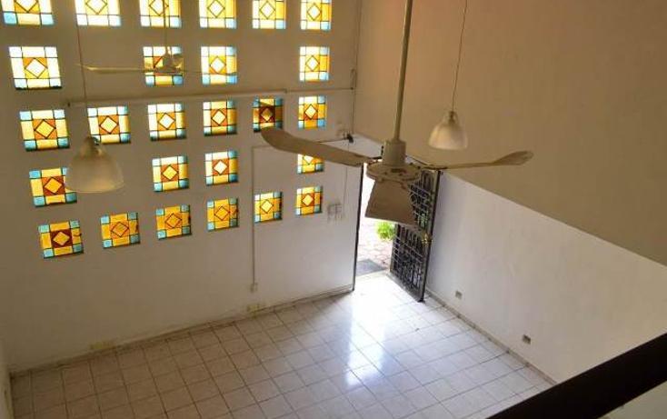 Foto de oficina en renta en  , merida centro, mérida, yucatán, 1286645 No. 03