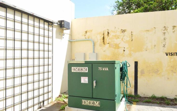 Foto de oficina en renta en  , merida centro, mérida, yucatán, 1286645 No. 12