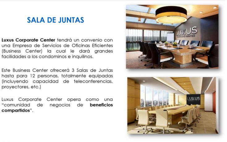 Foto de oficina en venta en, merida centro, mérida, yucatán, 1287965 no 06
