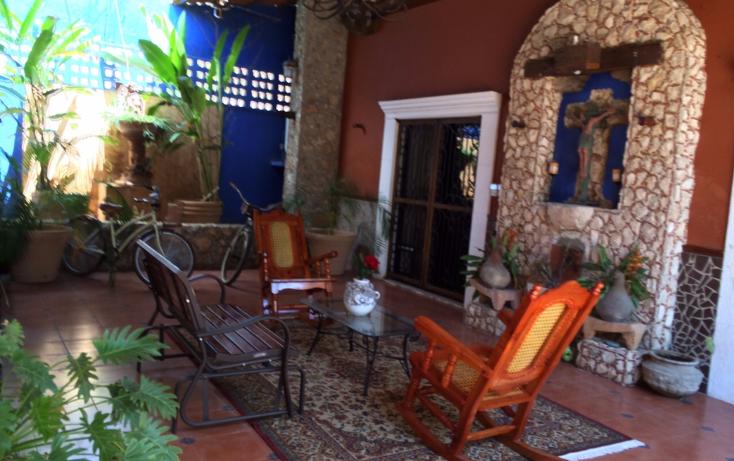 Foto de casa en venta en  , merida centro, m?rida, yucat?n, 1290427 No. 02