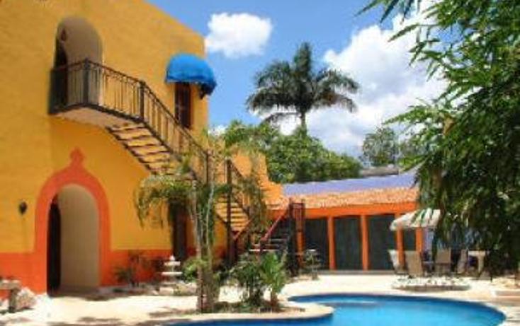 Foto de casa en venta en  , merida centro, m?rida, yucat?n, 1290869 No. 15
