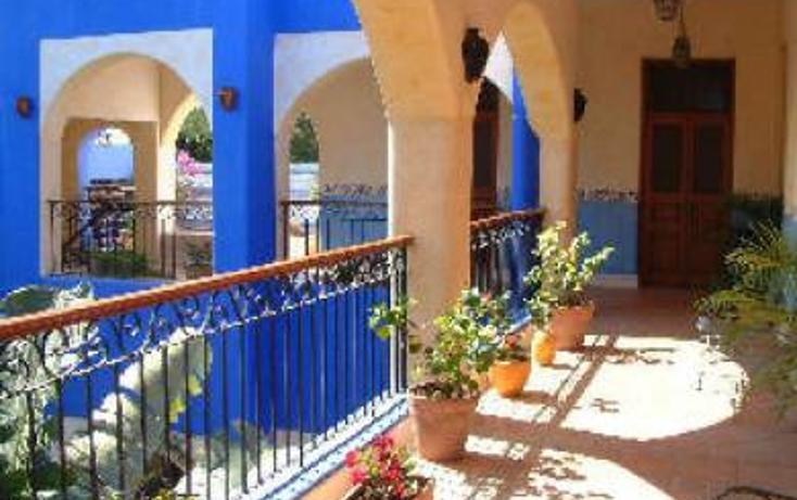 Foto de casa en venta en  , merida centro, m?rida, yucat?n, 1290869 No. 16