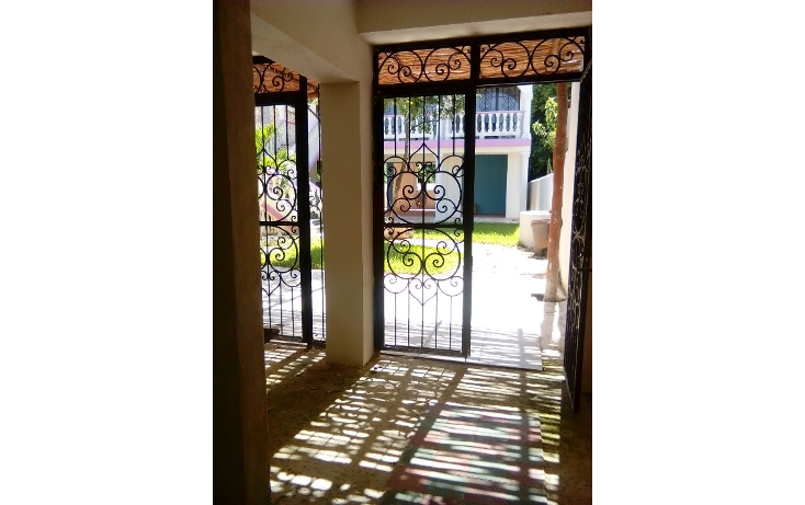 Foto de casa en venta en  , merida centro, mérida, yucatán, 1298547 No. 01
