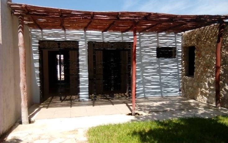 Foto de casa en venta en  , merida centro, mérida, yucatán, 1298547 No. 03