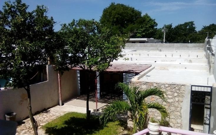 Foto de casa en venta en  , merida centro, mérida, yucatán, 1298547 No. 05