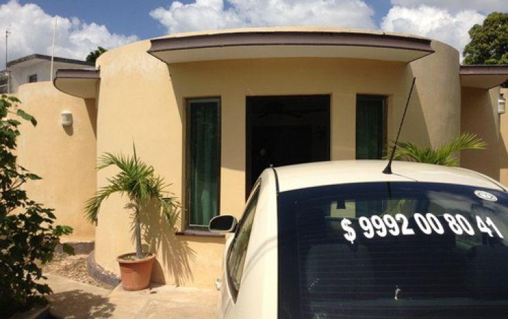 Foto de casa en renta en, merida centro, mérida, yucatán, 1298965 no 09
