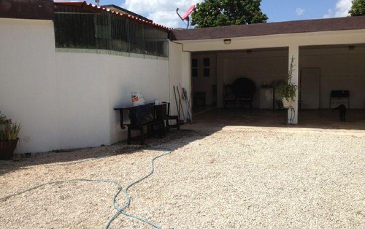 Foto de casa en renta en, merida centro, mérida, yucatán, 1298965 no 11