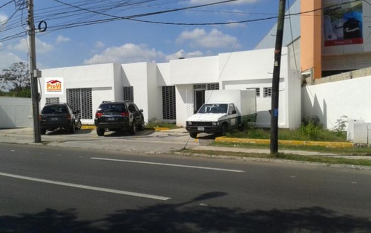 Foto de edificio en venta en  , merida centro, m?rida, yucat?n, 1299019 No. 01